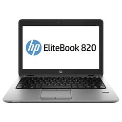 "hp elitebook 820 g1 (h5g10ea) (core i5 4200u 1600 mhz/12.5""/1366x768/4096mb/180gb/dvd нет/wi-fi/bluetooth/win 7 pro 64)"