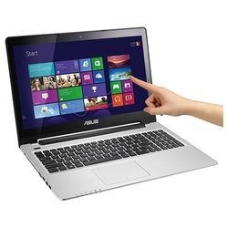 "asus vivobook s550cb (core i3 3217u 1800 mhz/15.6""/1366x768/4096mb/750gb/dvd-rw/nvidia geforce gt 740m/wi-fi/bluetooth/win 8 64)"
