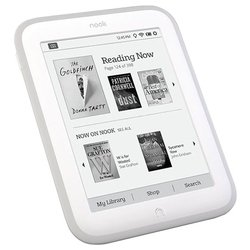 barnes & noble nook glowlight 2013