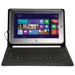GIGABYTE S1082 500Gb keyboard