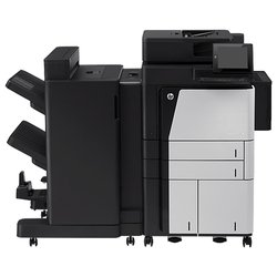 ��������� hp laserjet enterprise flow mfp m830z