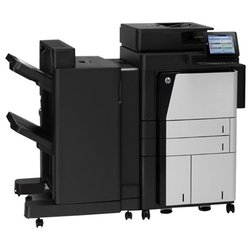 ���� hp laserjet enterprise flow mfp m830z