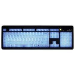 SmartBuy SBK-301U-KW Black-White USB