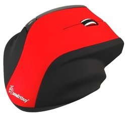 SmartBuy SBM-613AG-RK Red-Black USB