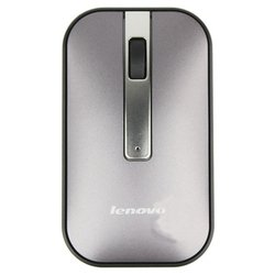 lenovo wireless mouse n60 0b71264 grey usb