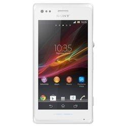 Sony Xperia M dual C2005 (белый) :