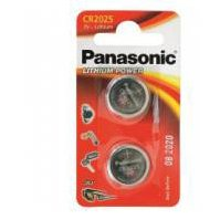 ��������� �������� ��������� cr2025 (panasonic cr2025el) (2 ��)