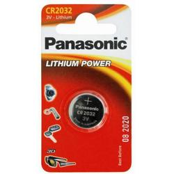 �������� ��������� cr2032 (panasonic cr2032el)