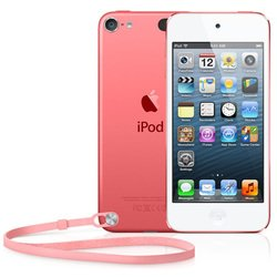 apple ipod touch 5 64gb pink md904 mc904rp/a (розовый) :::