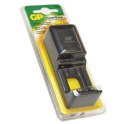 Зарядное устройство для AA / AAA аккумуляторов (GP PB330GS-C1) (без батареек в комплекте)