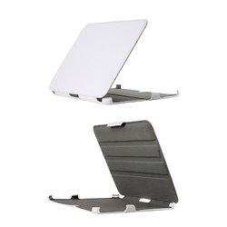 Чехол-книжка для Samsung Galaxy Tab 3 10.1 P5200 (iBox Premium YT000004065) (белый)