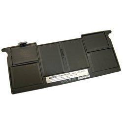 "Аккумулятор для ноутбуков Apple MacBook Air 11,6"" 2011 (PALMEXX PB-350)"