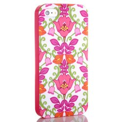 ����������� �����-�������� ��� apple iphone 5, 5s (vera bradley 13987) (��� 18)