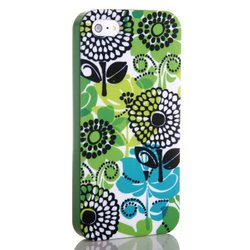 ����������� �����-�������� ��� apple iphone 5, 5s (vera bradley 13972) (��� 3)