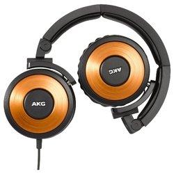 AKG K 619 (оранжевый)