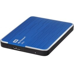 western digital wd my passport ultra 2tb (wdbmwv0020bbk) 2000gb wdbbuz0020bbl-eeue (синий)
