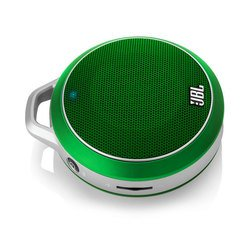 jbl micro wireless (зеленый)