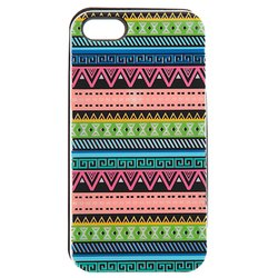 ����������� �����-�������� ��� apple iphone 5, 5s (zazzle aztec 14932) (��� 12)