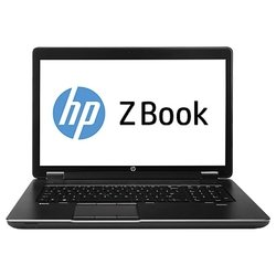 "hp zbook 17 (f0v57ea) (core i7 4700mq 2400 mhz/17.3""/1920x1080/8gb/256gb/dvd-rw/wi-fi/bluetooth/win 7 pro 64)"