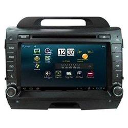 RedPower CarPad DUOS 15074 KIA Sportage R