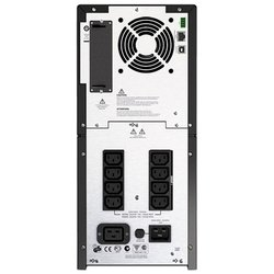 apc by schneider electric smart-ups 3000va lcd 230v