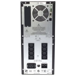 apc by schneider electric smart-ups 2200va usb & serial 230v for