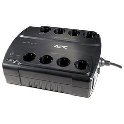 APC by Schneider Electric Power-Saving Back-UPS ES 8 Outlet 550VA 230V CEI 23-16/VII
