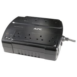 apc by schneider electric power-saving back-ups 700va, 230v, bs1363