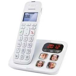 Sagemcom D530P (белый)