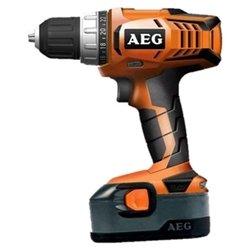 AEG BS 14G2 NC-142CF