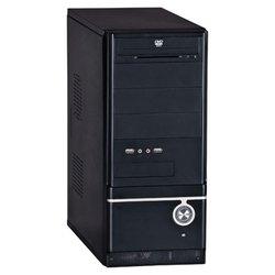 Exegate CP-510 w/o PSU Black