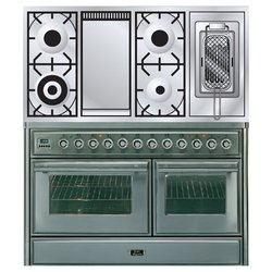 ilve mts-120frd-e3 stainless-steel