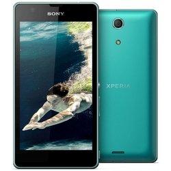 Sony C5502 Xperia ZR Mint :