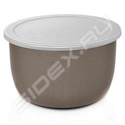 Чаша для мультиварок Redmond M4504, PM4506, PM4507, M110, M180, M190 (RIP-А4)