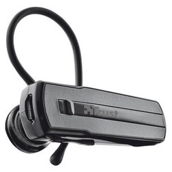 trust in-ear bluetooth headset