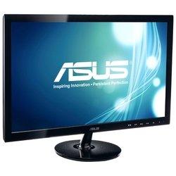 ASUS VS229HA (черный)