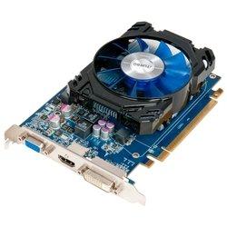 HIS Radeon R7 240 730Mhz PCI-E 3.0 1024Mb 4600Mhz 128 bit DVI HDMI HDCP
