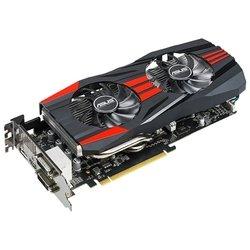ASUS Radeon R9 270X 1000Mhz PCI-E 3.0 2048Mb 5600Mhz 256 bit 2xDVI HDMI HDCP
