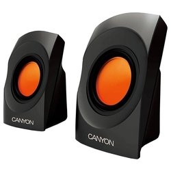 Canyon CNR-SP20J (черный)