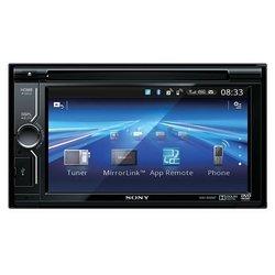 Sony XAV-602BT