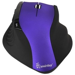 SmartBuy SBM-613AG-PK Purple-Black USB