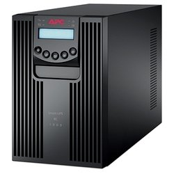 APC by Schneider Electric Smart-UPS RC 1000VA 230V No Batteries (SRC1000UXIND)