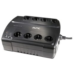APC by Schneider Electric Power-Saving Back-UPS ES 8 Outlet 700VA 230V CEE 7/5