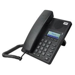 IP-телефон Fanvil F52 (черный)