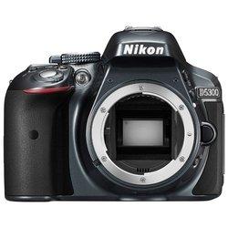 Nikon D5300 Body (black 24Mpx HD1080p 3 Li-ion)