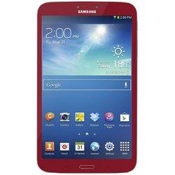 Samsung Galaxy Tab 3 8.0 SM-T3110 16Gb (красный) :::