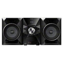 Sony MHC-ECL7D (черный)
