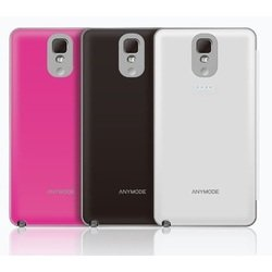 ����� � ������������� ��� samsung galaxy note 3 n900x (anymode f-dafp000rwh power suit) (�����)