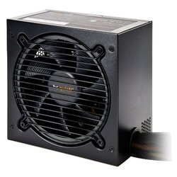 be quiet pure power l8 700w