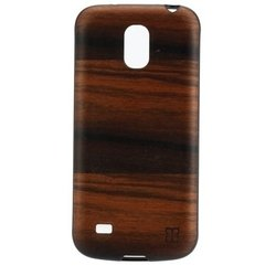 �����-�������� ��� samsung galaxy s4 mini i9190 (man&wood msg4m01b) (������)